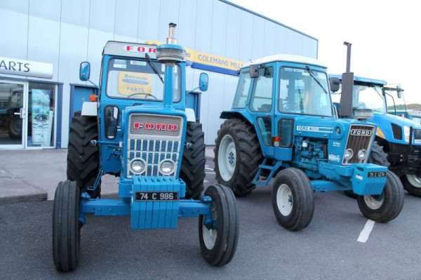 39Celebrating Coleman's 60th Anniversary as Ford New Holland Dealers-800