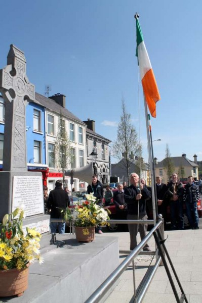 3Easter Commemoration 2014 at Square -800