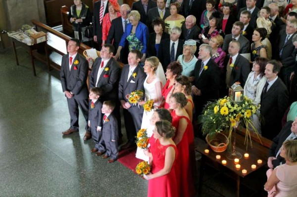 3Wonderful Wedding of June & John 2014 -800