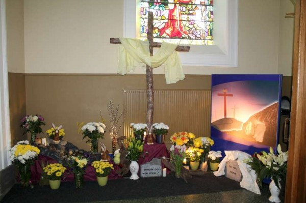 4Holy Saturday 2014 in Millstreet -800