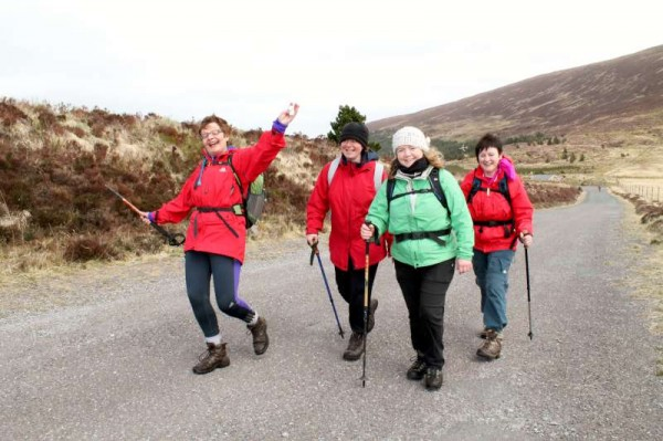 52Millstreet Walking Festival 2014 - Day Two -800