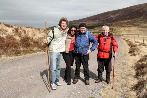 54Millstreet Walking Festival 2014 - Day Two -800