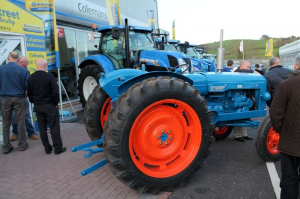 5Celebrating Coleman's 60th Anniversary as Ford New Holland Dealers-800