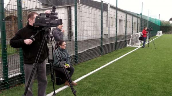 5IRD Duhallow Filming at Millstreet Astro Turf 2014 -800