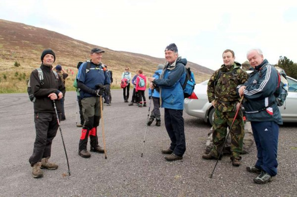 5Millstreet Walking Festival 2014 - Day Two -800
