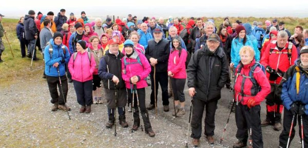 6Day One of Millstreet Walking Festival 2014