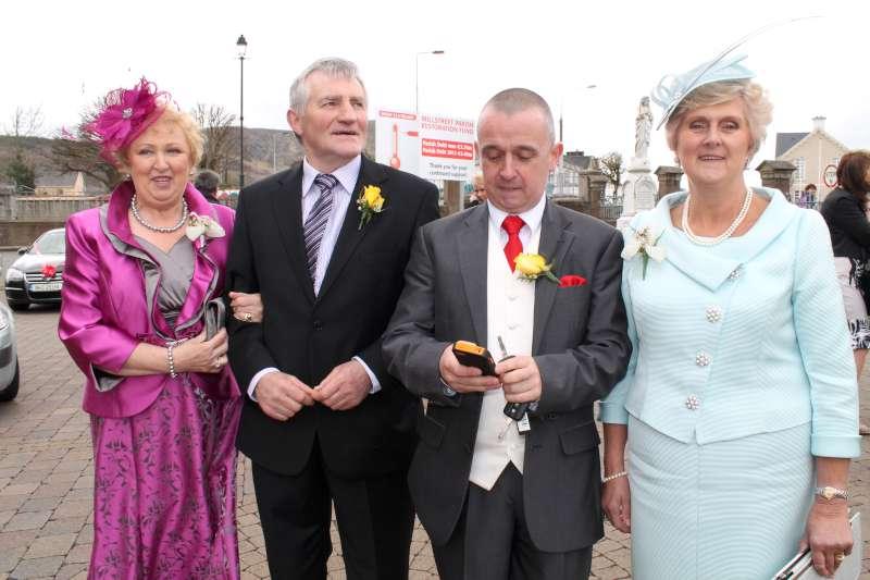 6Wonderful Wedding of June & John 2014 -800