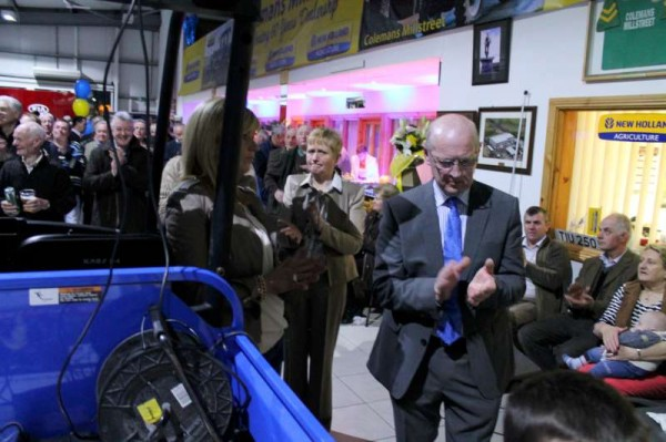71Celebrating Coleman's 60th Anniversary as Ford New Holland Dealers-800