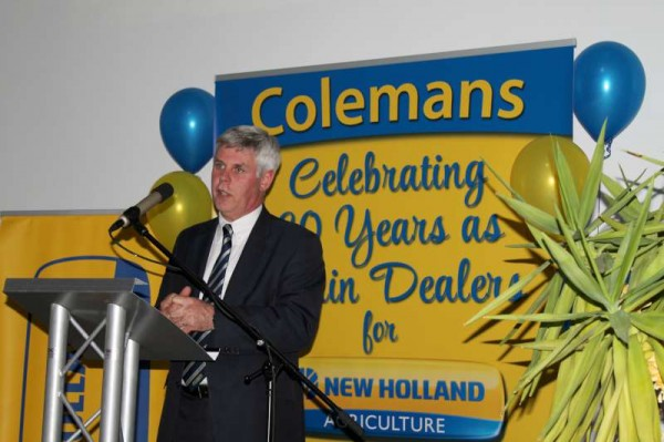 74Celebrating Coleman's 60th Anniversary as Ford New Holland Dealers-800