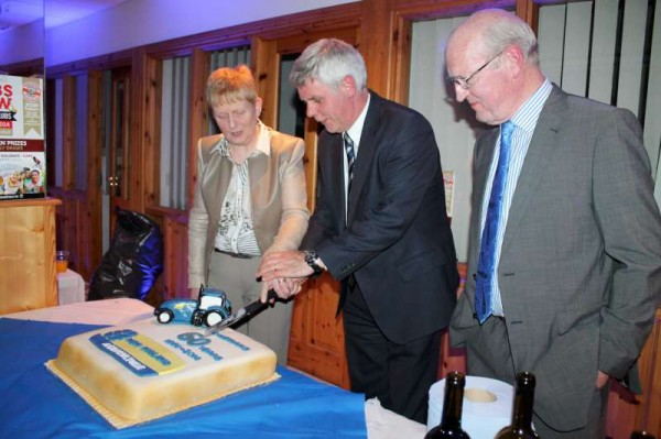 83Celebrating Coleman's 60th Anniversary as Ford New Holland Dealers-800