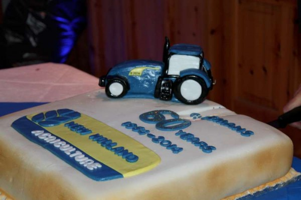 87Celebrating Coleman's 60th Anniversary as Ford New Holland Dealers-800