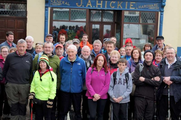 8Day One of Millstreet Walking Festival 2014