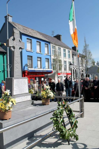 8Easter Commemoration 2014 at Square -800