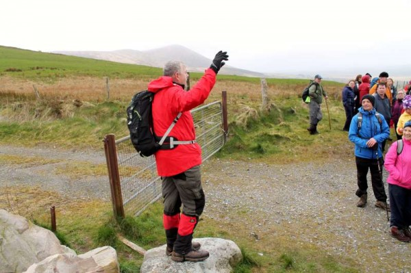 9Day One of Millstreet Walking Festival 2014