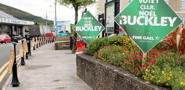 1Election Day 2014 in Millstreet -800
