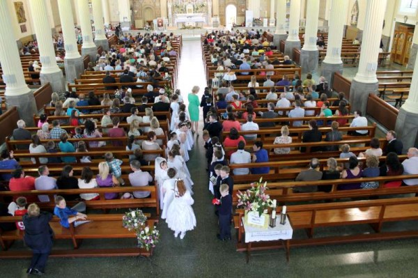 2Millstreet First Holy Communion 17th May 2014 -800