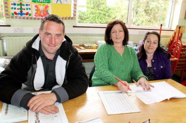 3Election Day 2014 in Millstreet -800