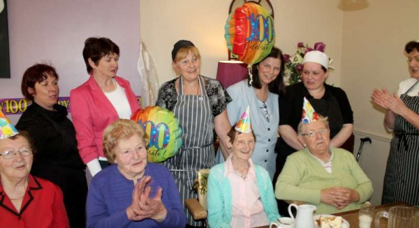 5100th Birthday of Julia Murphy -800