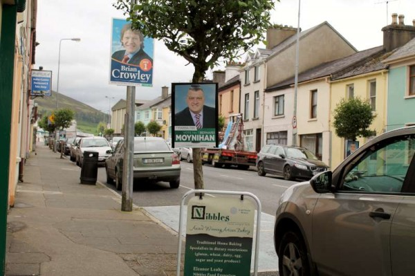 6Election Day 2014 in Millstreet -800
