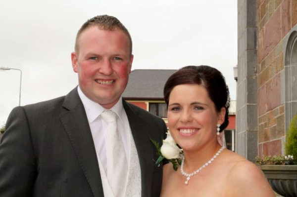6Wedding of Denise & Diarmuid 3rd May 2014 -800
