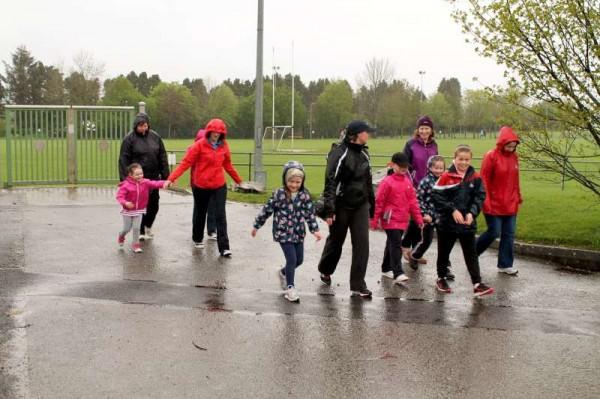 7Juvenile GAA Fun Walk 5th May 2014 -800