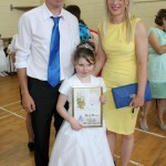 86Millstreet First Holy Communion 17th May 2014 -800