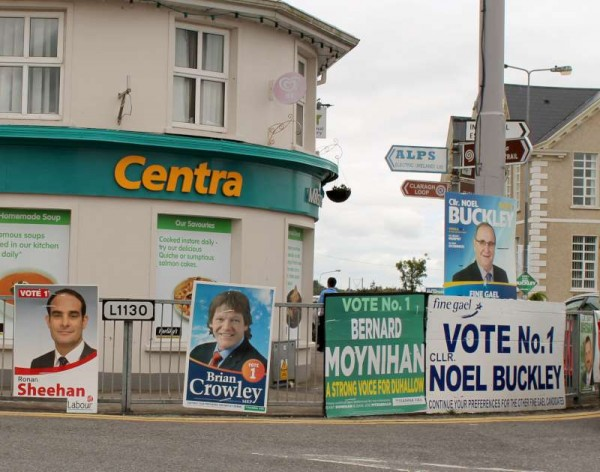 8Election Day 2014 in Millstreet -800