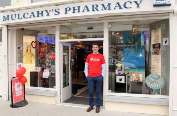 8Mulcahy's Pharmacy Happy Hearts Week 2014 -800