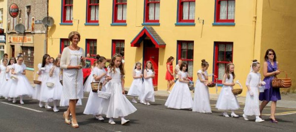 10Millstreet Corpus Christi Procession 22nd June 2014 -800