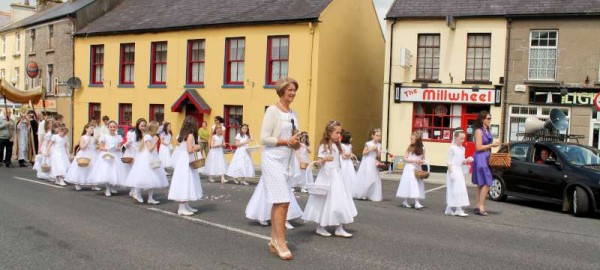 12Millstreet Corpus Christi Procession 22nd June 2014 -800