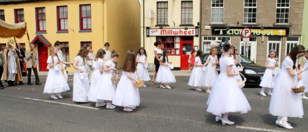 13Millstreet Corpus Christi Procession 22nd June 2014 -800