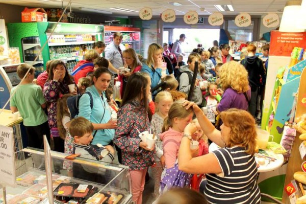 1Herlihy's Centra School's Out Party 26 June 2014 -800