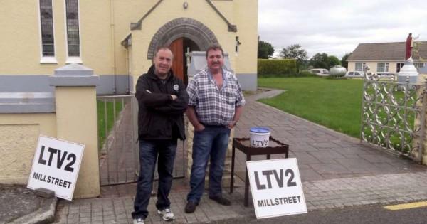 1LTV2 Millstreet Collection 2014 -800