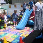 1Open Day 2014 at Rathcoole Playschool-800