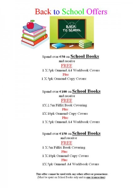 2014-06-12 Back to School Offers at Wordsworth 01