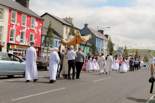 21Millstreet Corpus Christi Procession 22nd June 2014 -800