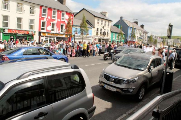 26Millstreet Corpus Christi Procession 22nd June 2014 -800