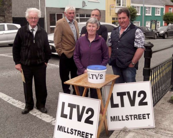 2LTV2 Millstreet Collection 2014 -800
