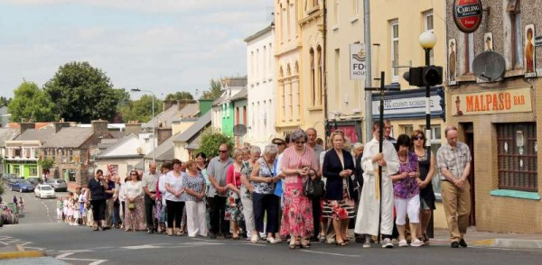 2Millstreet Corpus Christi Procession 22nd June 2014 -800