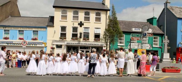 30Millstreet Corpus Christi Procession 22nd June 2014 -800