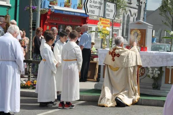 31Millstreet Corpus Christi Procession 22nd June 2014 -800