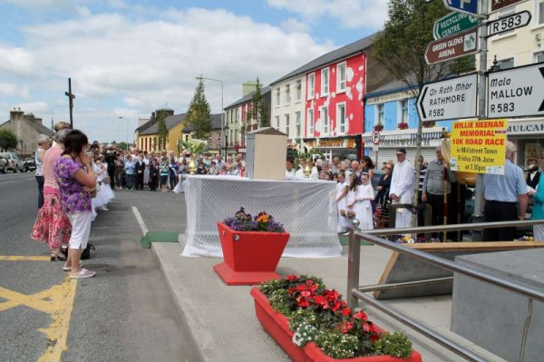 32Millstreet Corpus Christi Procession 22nd June 2014 -800