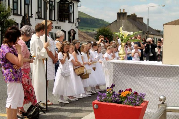 36Millstreet Corpus Christi Procession 22nd June 2014 -800