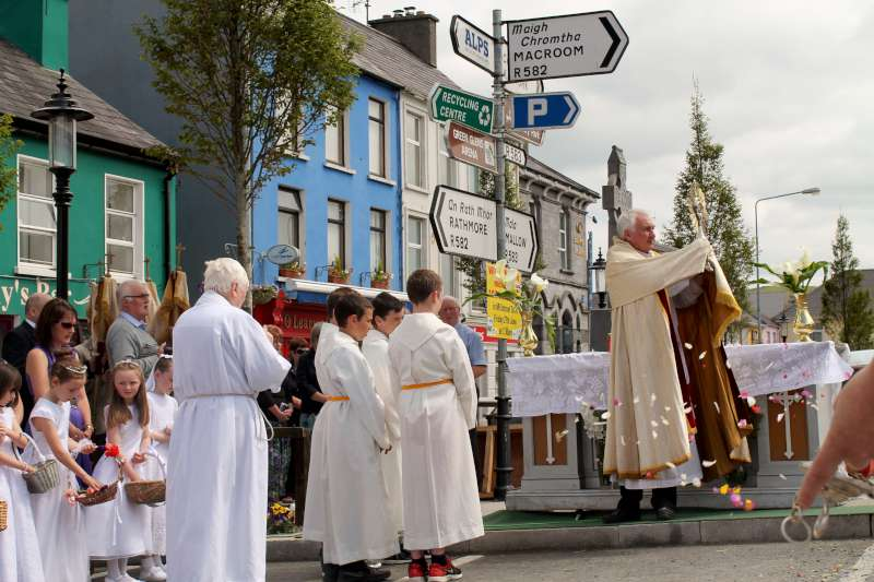 38Millstreet Corpus Christi Procession 22nd June 2014 -800