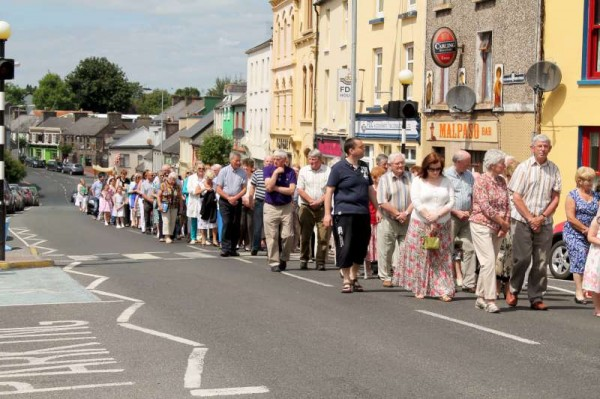 3Millstreet Corpus Christi Procession 22nd June 2014 -800