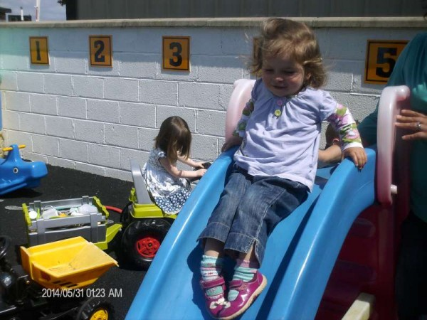3Open Day 2014 at Rathcoole Playschool-800