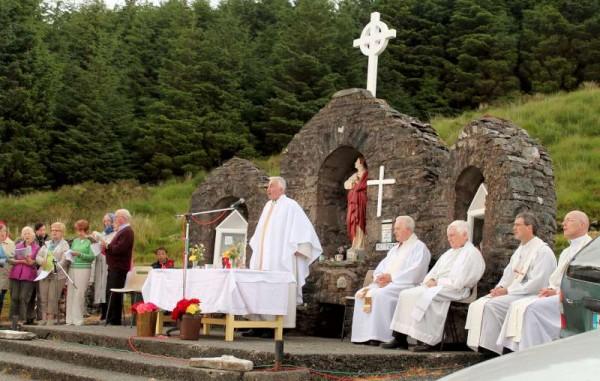 3St. John's Well Annual Mass 24 June 2014 -800