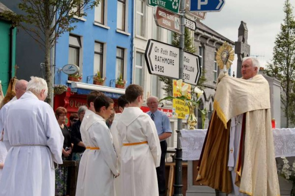 40Millstreet Corpus Christi Procession 22nd June 2014 -800