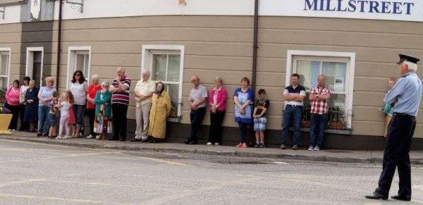 41Millstreet Corpus Christi Procession 22nd June 2014 -800