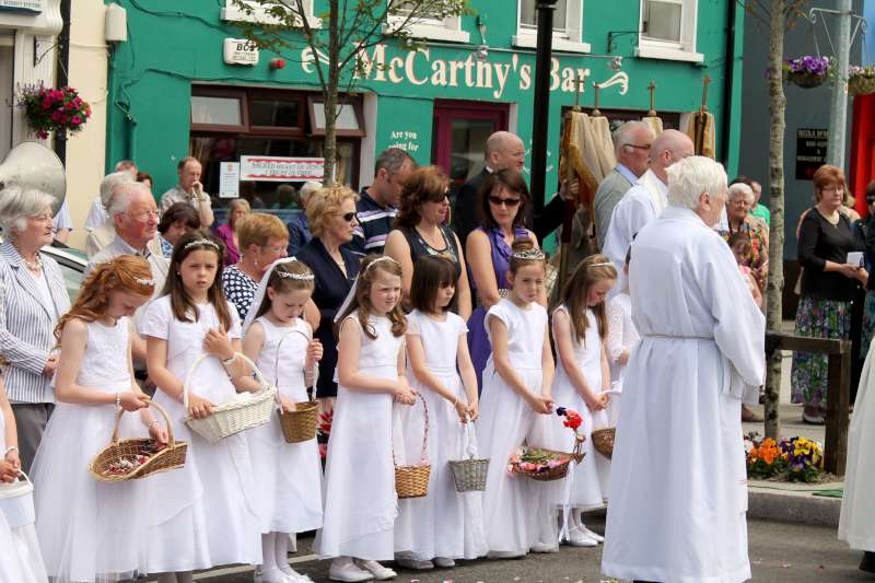 42Millstreet Corpus Christi Procession 22nd June 2014 -800
